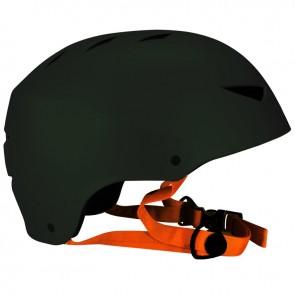 Skateboard Helm AGGR Black