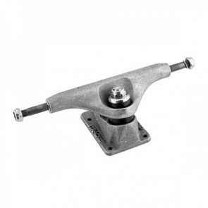 Tracker 129mm Dart Raw skateboard truck - SINGLE