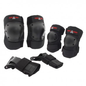 Triple Eight Saver Series 3-pack beschermingsset