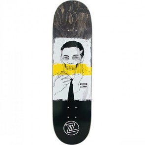 Z-Flex Close Shave 8.5 skateboard deck